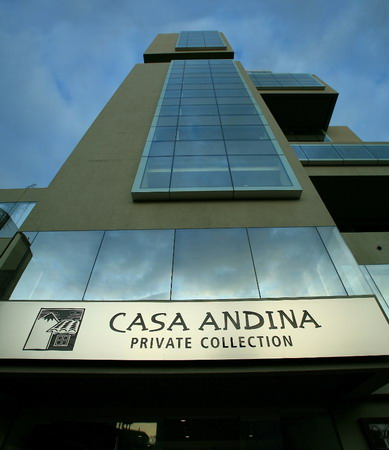 Casa Andina Private Collection Lima