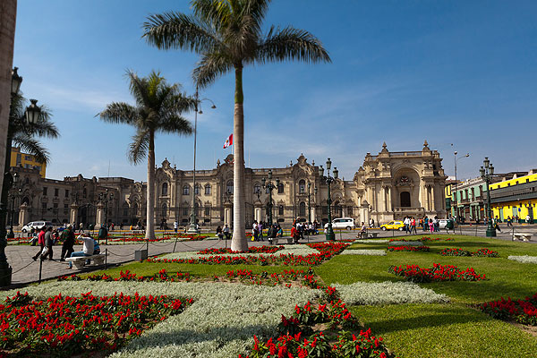 Lima Vacation Packages