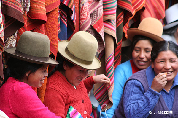 Andean Natives