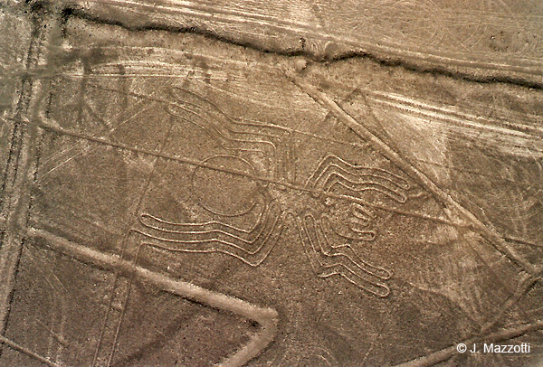 an analysis of the nazca plains
