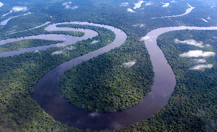 Amazon River - Travel to Iquitos