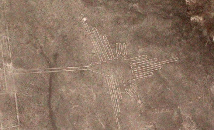 Nazca Vacation Packages