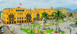 Tour Colonial Lima (3 days / 2 nights)